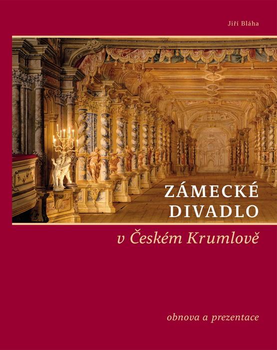 Jiří Bláha, Zámecké divadlo v Českém Krumlově: Obnova a prezentace (2016)