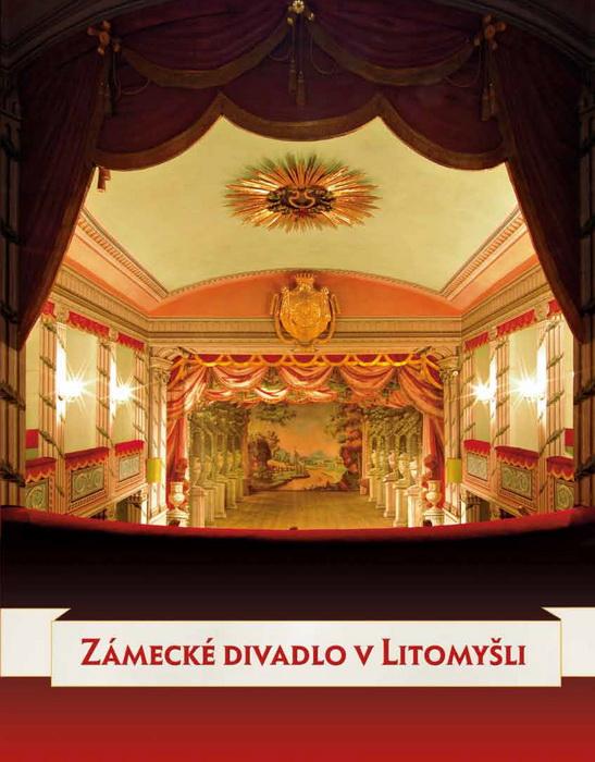 Jiří Bláha, Zámecké divadlo v Litomyšli (2010)